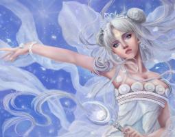 月亮公主倩尼迪