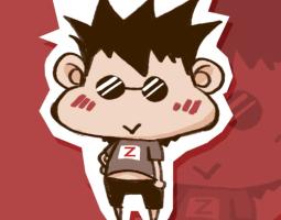 情报员小Z头像