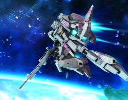 MSZ_06 Zeta Gundam 3.0